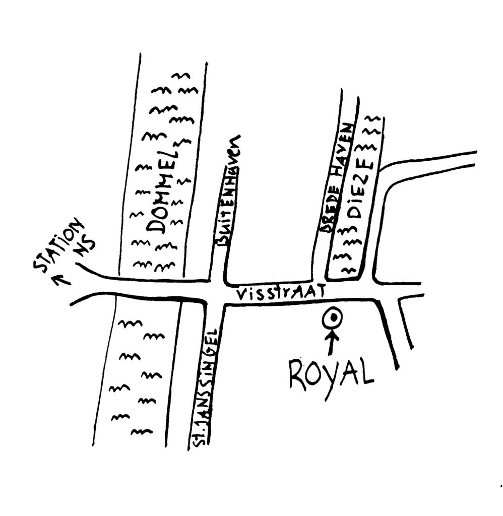 royal-Map-den-bosch-bossche-bollen-lunchen